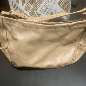 Fossil Vintage Leather Bag